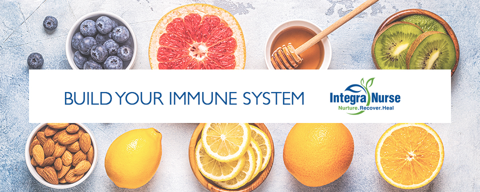 Best Ways to Build Your Immune System