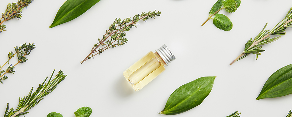 Essential Oils for your health