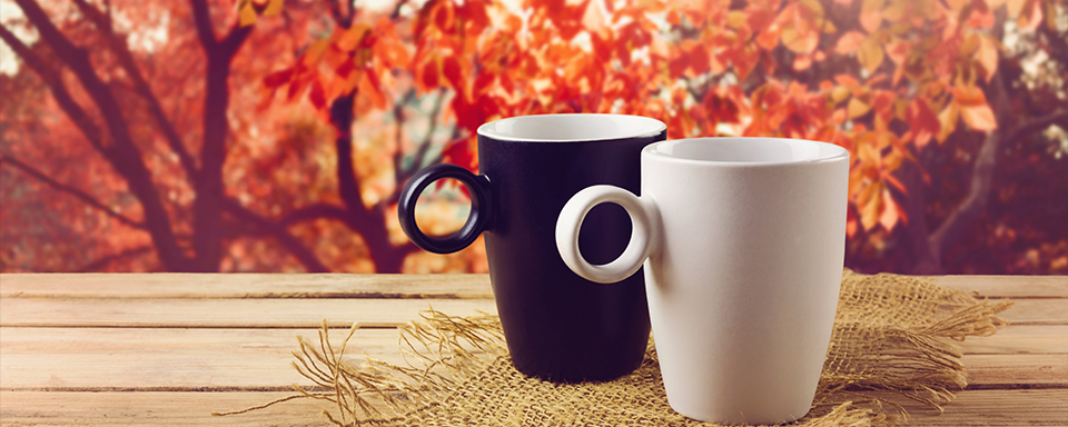 drink your coffee black to stay healthy