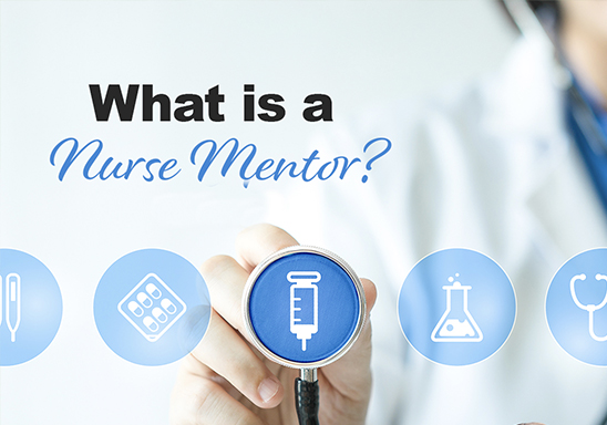 What Exactly is a Nurse Mentor?
